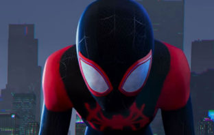 Primer tráiler de 'Into the Spider-Verse', nueva cinta animada de Spider-Man