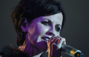 Dolores O'Riordan, vocalista de The Cranberries, muere a los 46 años