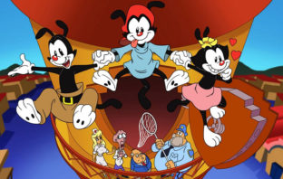 'Animaniacs' regresa para dos temporadas en Hulu