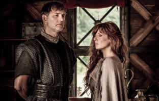 Tráiler de 'Britannia', la serie que Amazon quiere que sea la nueva 'Game of Thrones'