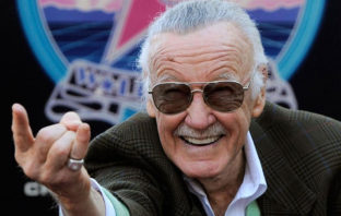 Leyenda del cómic, Stan Lee, es acusado de acoso sexual