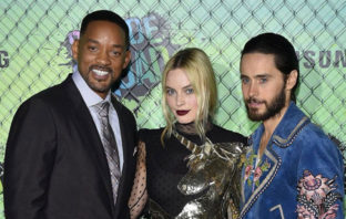 Will Smith, Margot Robbie y Jared Leto protagonizarán 'Suicide Squad 2'