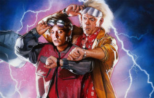 'Back to the Future' tendrá su propio manga