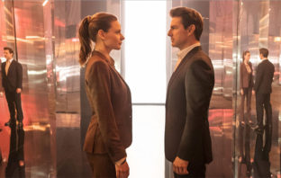 Primer teaser trailer de 'Mission: Impossible – Fallout'