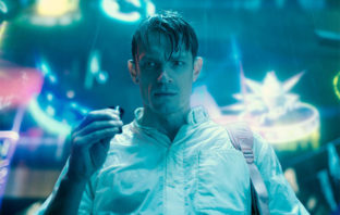 'Altered Carbon': La ciencia ficción no pasa de moda