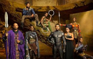 Oscars 2019: Kevin Feige habló sobre la nominaciones de 'Black Panther'