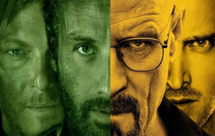 Confirman que 'Breaking Bad' es la precuela de 'The Walking Dead'