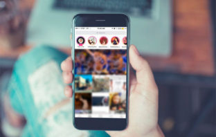 Realiza capturas de pantalla en Instagram Stories sin delatarte
