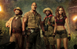 Prepárate para la segunda parte de 'Jumanji: Welcome To The Jungle'
