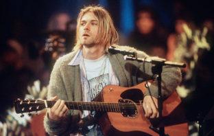 Diez datos de Kurt Cobain de Nirvana en su cumpleaños 52