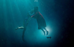 'The Shape of Water': Guillermo Del Toro en su mejor forma