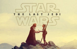 Marvel prepara un cómic de 'Star Wars: The Last Jedi' con material inédito