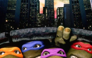 Nickelodeon presenta primeras imágenes de 'Rise of The Teenage Mutant Ninja Turtles'