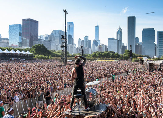 Lollapalooza Chicago 2018: The Weeknd, Arctic Monkeys, Jack White y más
