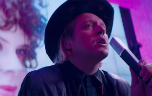 Arcade Fire estrena el innovador corto 'Money + Love'