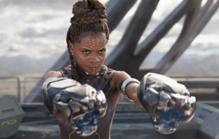 Marvel anuncia la secuela de 'Black Panther'