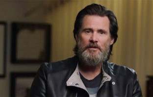 Jim Carrey y su lapidario tweet contra Mark Zuckerberg y Facebook