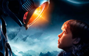 'Lost in Space' tendrá una segunda temporada en Netflix
