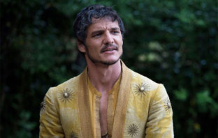'Wonder Woman 2' ficha a Pedro Pascal, actor de 'Narcos' y 'Game of Thrones'