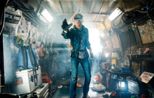Steven Spielberg domina la taquilla con 'Ready Player One'
