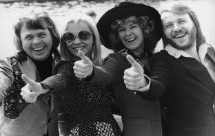 ABBA anuncia nueva música y gira virtual