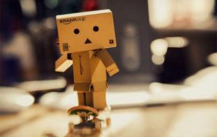 Amazon está trabajando en el desarrollo de un robot para el hogar