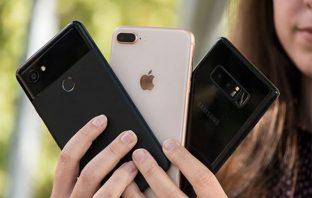 VÍDEO: Apple se burla de su competencia con dos comerciales