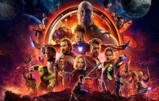 El gran acontecimiento cinematográfico llamado 'Avengers: Infinity War'
