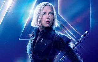 Marvel ya tiene tres posibles directoras para 'Black Widow'