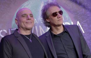 Charly Alberti y Zeta Bosio quieren hacer un último show de Soda Stereo y Benito Cerati se opone