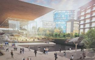 'Ciudad Nueva', el proyecto urbano que cambiará la cara a Guayaquil