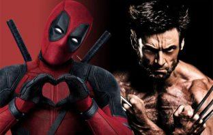 Hugh Jackman aparece junto a Deadpool y levanta especulaciones sobre un crossover