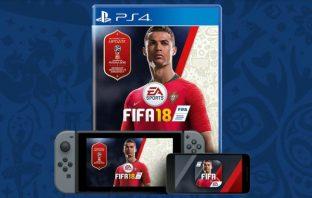 El Mundial de Rusia llega a 'FIFA 18' con una actualización gratuita