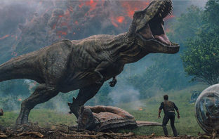 Mira el tráiler final de 'Jurassic World: Fallen Kingdom'