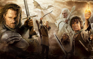Amazon hará cinco temporadas de 'The Lord of the Rings'