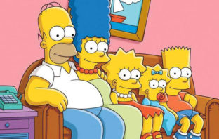 10 datos interesantes de 'Los Simpson' por sus 32 años