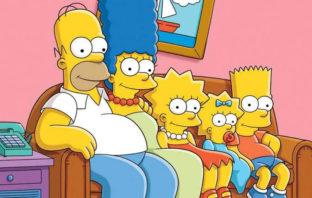 'Los Simpson' cumplen 31 años al aire
