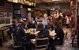 Kevin Feige revela el origen de las escenas post-créditos del UCM
