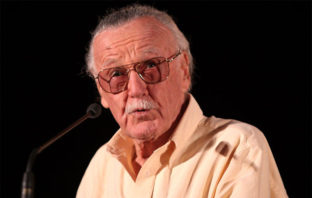 Stan Lee denuncia a su antiguo manager por abuso