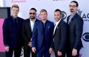 Escucha 'Don't Go Breaking My Heart', lo nuevo de Backstreet Boys