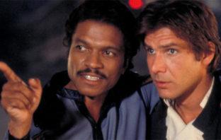 Lucasfilm desmiente un spin-off de 'Star Wars' sobre Lando Calrissian
