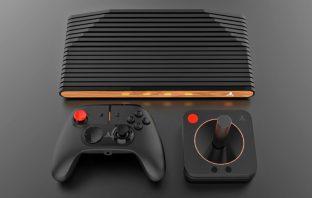 Atari revela fecha de preventa para su nueva consola