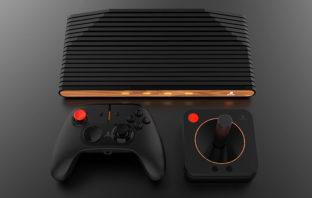 Ya puedes ordenar la consola retro Atari VCS