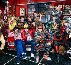 Los Auténticos Decadentes tendrá a Mon Laferte en su MTV Unplugged