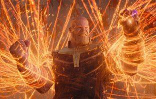 'Avengers: Infinity War' domina la taquilla y sigue batiendo récords