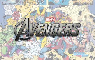 Marvel podría haber revelado el título de 'Avengers 4'