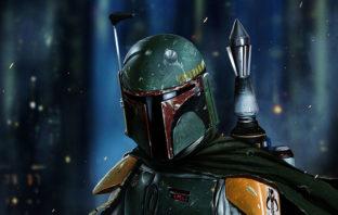 Boba Fett será el protagonista del próximo spin-off de 'Star Wars'