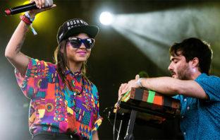 Bomba Estéreo se presentará en Guayaquil como parte del Festival Wanka Beats 2018