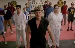 'Cobra Kai', secuela de 'Karate Kid', es más vista que series de Netflix