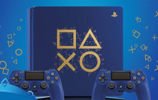 Days of Play: Sony anuncia una PS4 edición limitada y grandes descuentos